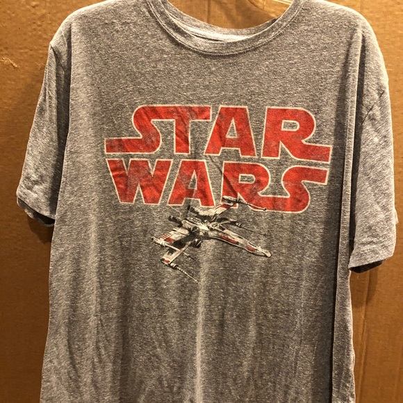 Men's Star Wars official shirt